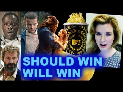 MTV Movie and TV Awards 2017: The winners