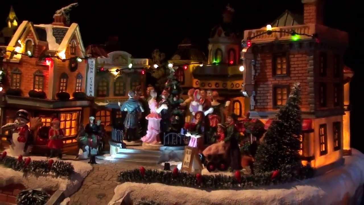 Valkenburg Kerstmarkt In De Gemeentegrot 16 11 2013 Youtube