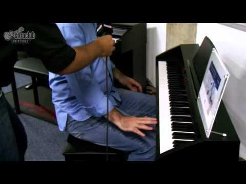 Casio | Nova linha de pianos digitais e sintetizadores