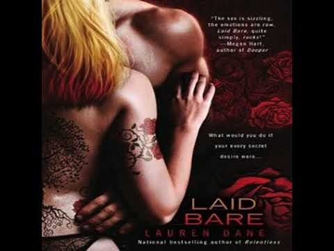 Laid Bare Brown Family #1 by Lauren Dane p1