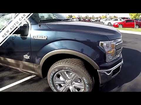 New 2019-2020 Ford F-150 King Ranch New Models (eps2)