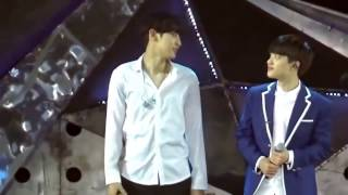 ♥I Feel U♥  EXO ChanSoo