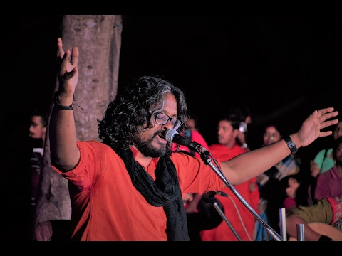 Live In Lakes: Ami Shudhu Rainu Baki by Fakira