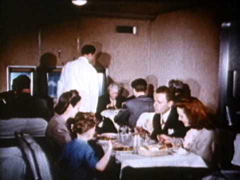 Pan Am Clippers At War   09 Dec 12, 12h52