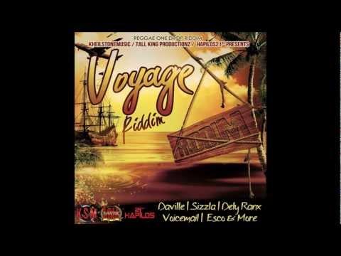 Voyage Riddim Mix {Kheilstone Music} [Reggae] @Maticalise