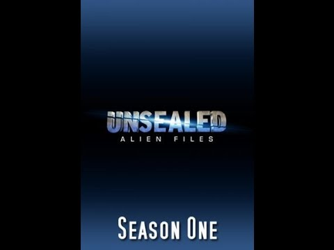 Unsealed Alien Files S01E19 Roswell and Area 51