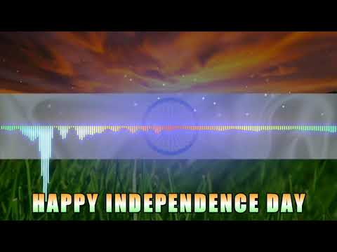 HAPPY INDEPENDENCE DAY 2018 | Special Ringtone | AAR BEE CREATIONS