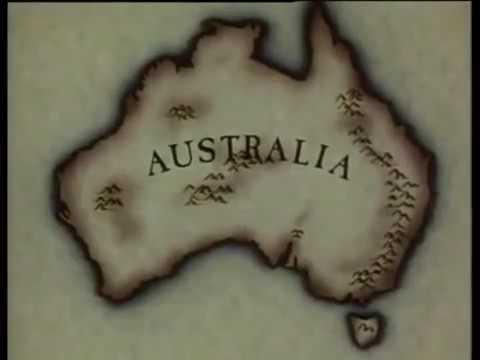 Black Genocide in Australia EXPOSED