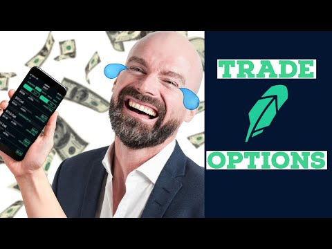 Trading Options for Beginners on Robinhood