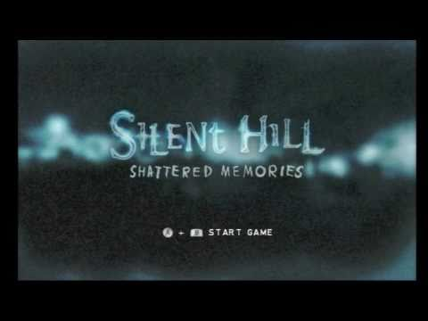 Let's Play Silent Hill: Shattered Memories - 1 - Introduction