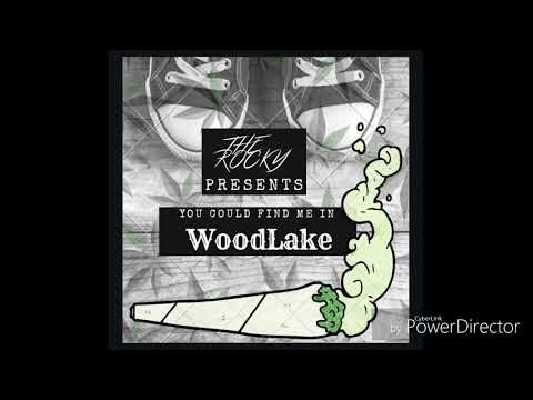 Find Me In Woodlake  Mix Tape