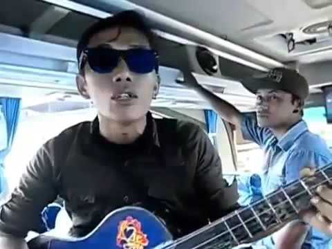 Musisi Jalanan Kreatif + Kocak