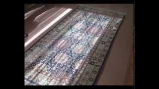 Clean Vapor JuniorIt   профессиональный парогенератор –  уборка на кухне, в ресторане, гостинице, химчистка ковров, диванов, уборка яхт, гостиниц(, 2011-04-19T09:49:06.000Z)