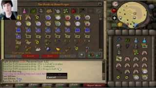 Born For PvM Streaming with Webcam on Twitch