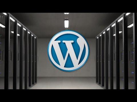02 Personnalisation de Base de WordPress