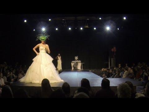 Bridal Chateau 2014 Buffalo Bridal Expo Fashion Show