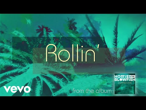 Hootie & The Blowfish - Rollin' (Audio)