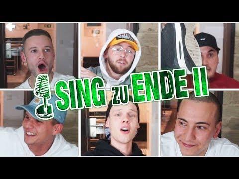 Sing zu Ende 2! | Gesang aus Österreich | Crewzember