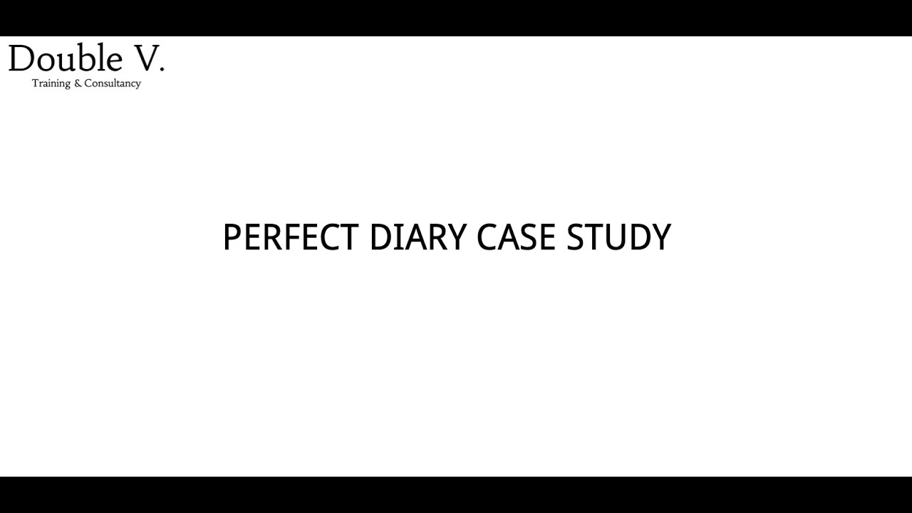 The secret of Perfect Diary's success in China market