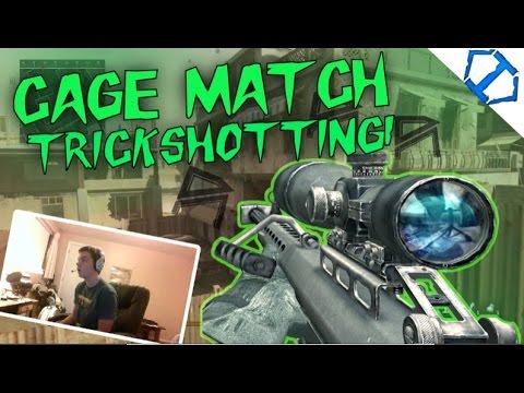 Download Cage Match Trickshotting!