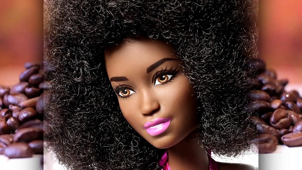 Barbie Fashionistas Doll New Wave Of 2017