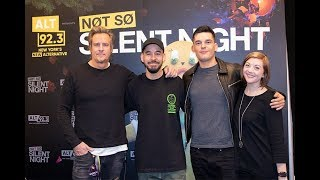 Mike Shinoda Confirms That he Is Not Part Of The Illuminati