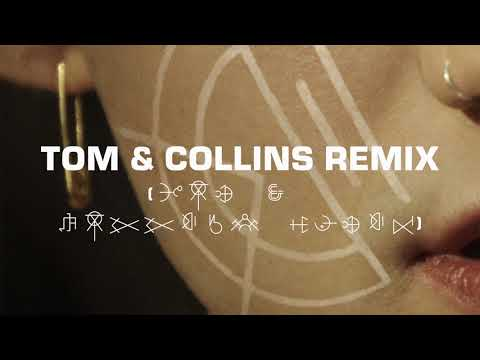 Years & Years - If You're Over Me (Tom & Collins remix)
