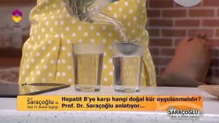 Hepatit B'ye Karşı Kür - DİYANET TV