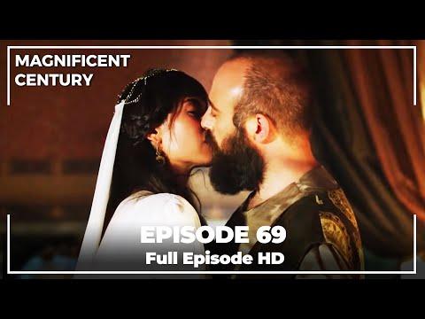 Magnificent Century Episode 69 | English Subtitle HD