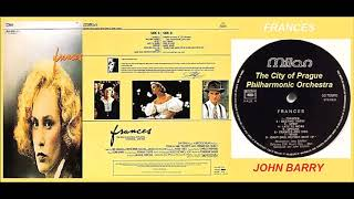 The City of Prague Philharmonic Orchestra 'John Barry' - Frances (From 'Frances') 'Vinyl'