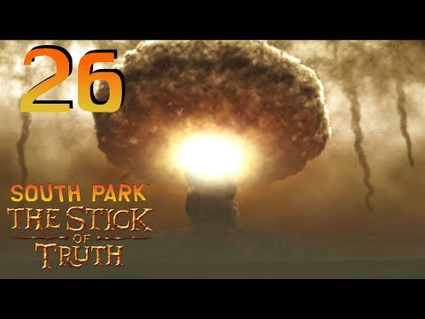 South Park: The Stick Of Truth [26] - Bottom's Up!
