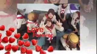 Lagu Yel Aku Cinta Pramuka