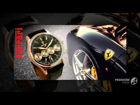Стоимость оригинал часов феррари час стоимость экскаватора