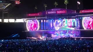 Taylor Swift Performing ME! At Wango Tango 2019