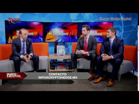 Lanzamiento: Crypto Hedge Capital - Investment Fund