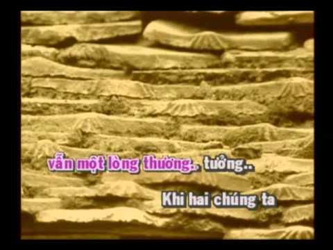 Karaoke DEM LANH CHUA HOANG (feat voi GMV).wmv