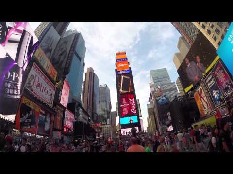 New York City | Summer 2015
