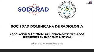 Global Medica Curso Webinar / Técnicas y Protocolos de CT & MR con medios de contraste / Modulo 8