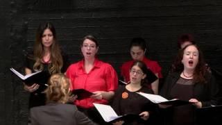 הדודאים - מקהלת ברתיני בניצוח נטע שפיגל