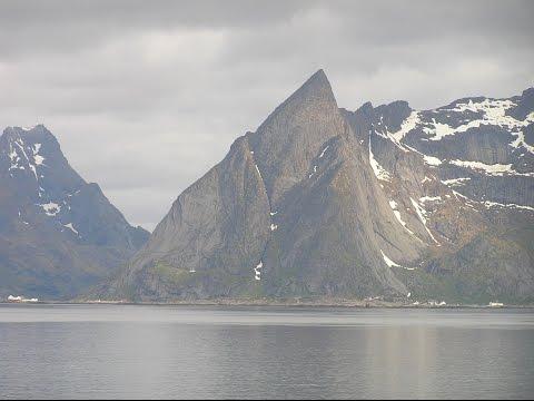 Lofoten Islands - Norway