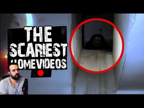 Mysterious Videos That Were Hidden in Darkness
