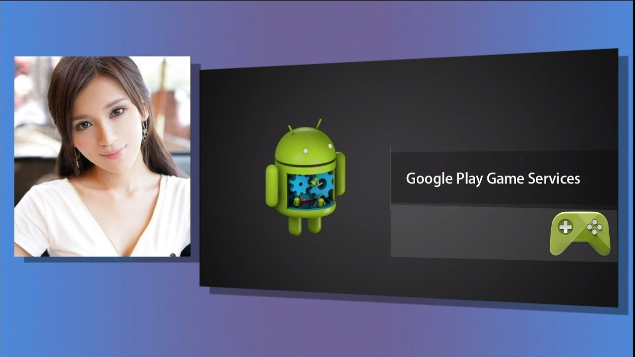 Asian Girl Rachel Teaches Android Development Tutorial