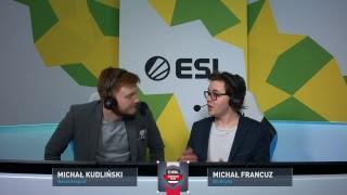 ESL Mistrzostwa Polski Wiosna 2019 - Kwalifikacje #1 - Na żywo