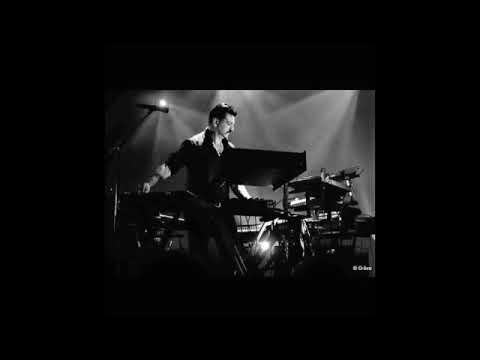 Arnaud Rebotini Live At Nancy Jazz Pulsations 19 Oct 2018
