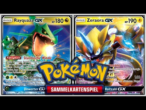 ULTRA SPANNENDES DUELL! - Pokémon Trading Card Game Online