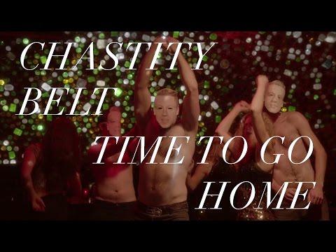 Chastity Belt -