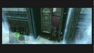 "Legend of Zelda Twilight Princess Walkthrough 15 (4/6) ""Snowpeak Ruins: Small Key"""