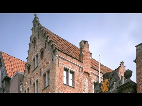 Martin's Brugge, a 3-star hotel of standing in Bruges