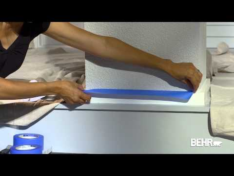BEHR Paint: How To Paint Exteriors (Full Version)
