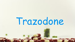 Trazodone : Meds Made Easy (MME)